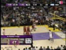 Kobe Bryant's 81 Points Game... in 3 minutes