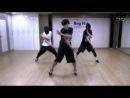 BTS (J-Hope, Jimin & Jungkook) Dance break Practice