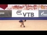 Alina Maksimenko - Moscow World Championships 2010