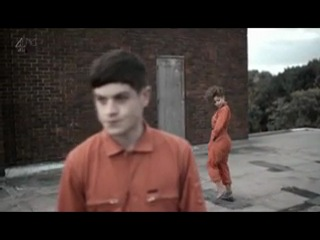 Отбросы - 1 сезон 3 серия (Саймон)