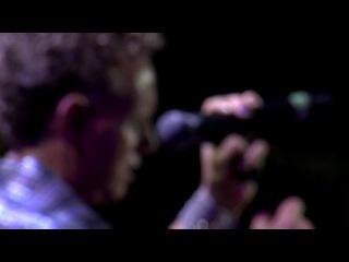 Depeche Mode - Home [Martin L. Gore live at Bilbao BBK live]