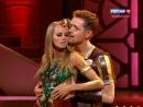 Танцы со звездами 2012: Шоу №2