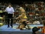 WCW Saturday Night 16.03.1996