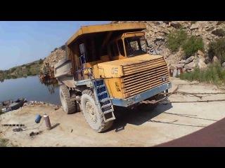 эксковатор ЭКГ-4.6 150 тонн