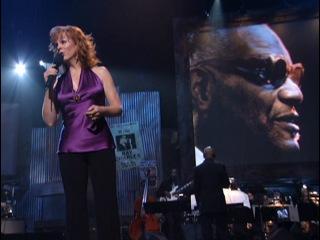 Концерт памяти Рэя Чарльза.