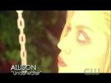 Allison Harvard Underwater