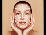 Как правильно наносить крем для лица?