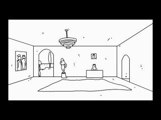 Мульт от аниматора Fill-a о том, как появилась власть...