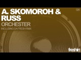 A. Skomoroh &amp Russ - Orchester