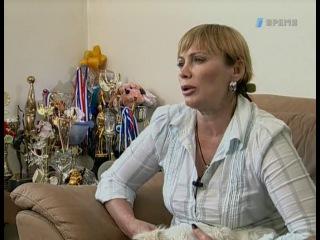 Алина Кабаева. Никогда не говори никогда