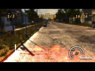 Maddyson: Обзор на игру FlatOut 3: Chaos & Destruction