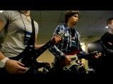Guitar Hero Expert Live from OGIC 3