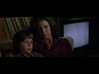 Полтергейст / Poltergeist (1982, Стивен Спилберг) ужасы