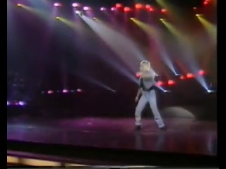 Samantha Fox - I Only Wanna Be With You (Spanish Tv Show)