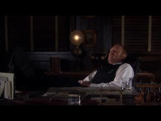Расследования Мердока (2008) 5 сезон 10 серия