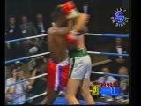 1990-05-20 Lennox Lewis vs Dan Murphy