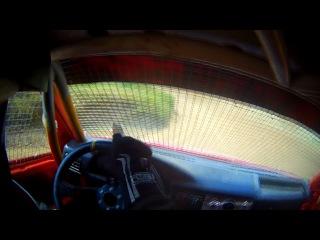 вид из кабины д2 классика автокросс йошкар-ола