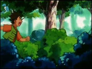 Покемон: Путешествие в Джотто / Pokemon the Johto Journeys - 3 сезон 27 серия [145] (Озвучка)