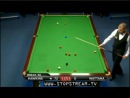 UKPTC1 2012 Barry Hawkins vs. James Wattana