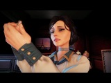 BioShock: Infinite (2013) - City in the Sky Trailer