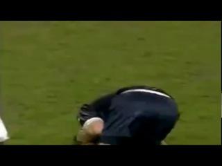 самый грязный фол в истории футбола