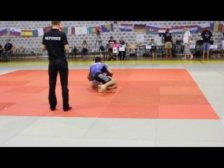 Чемпионат Мира по греплингу - Хорватия 2013