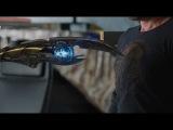 Тони Старк троллит Локи))) Роберт Дауни Младший и Том Хиддлстон. Марвел. Marvel.