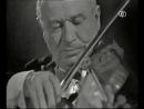 BAZZINI - LA RONDE DES LUTINS - Violino_ Zino Francescatti