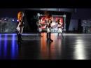 Молодежный танцпол - GO-GO DANCE BATTLE. FIRE CHIKS VS ШОУ-БАЛЕТ БРОДВЕЙ
