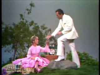 Andy Williams With Petula Clark - Happy Heart