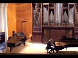Р. Шуман Танцы Давидсбюндлеров, соч. 6 Эжен Инджич (фортепиано) Франция