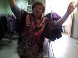 баба Надя из 8 Лицея жгееет!