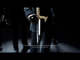 Ролик про Дезмонта. Assassin's Creed III