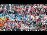 «11 августа 2012 «Зенит» — «Спартак»» под музыку СПАРТАК - Спартак кричалка. Picrolla