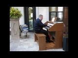 И.С.Бах, Хоральная прелюдия фа минор BWV 639