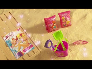 Winx Holiday Collection 2012