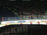 Локомотив (Ярославль) VS СКА (Санкт-Петербург) 3:2 Товарищеский матч. 17.08.12 Наша Победа