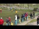 ЛЛФ Астана. Весна-2013. Лига А. Сайран - Заман