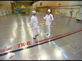 Kola Nuclear Power Plant on Russian Travel Guide(RTG) Channel