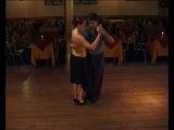 Аргентинское танго (видео обучение) ч.3 [uroki-online.com]