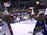 1996-02-09 Manny Pacquiao vs Rustico Torrecampo
