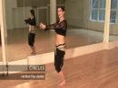 основы танца живота для начинающих 1 сезон 2 часть
