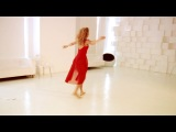 Belova Ekaterina - Adele Love Song - Modern Jazz - I'll always love you...
