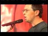 Жанна Фриске и Дискотека Авария - Малинки (Золотой граммофон 2007)