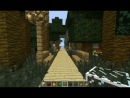 моё видео про minecraft 1.2.5 часть 1