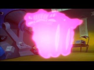 Чип и Дейл спешат на помощь 3 сезон 2 серия Дутые спасатели