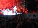 Дима Спирин (Тараканы!) о деле Pussy Riot на фестивале Кубана 2012