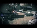 Бонусы за предзаказ Mass Effect 3