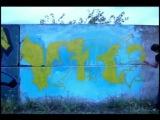 Vaks graffiti #1