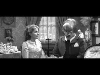 El hombre elefante - David Lynch 1980 (8/10) 8 Nominaciones al Oscar, incluyendo actor (Hurt) y director